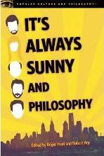 It's Always Sunny and Philosophy