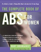 The Complete Book of ABS for Woman