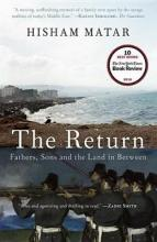 The Return (Pulitzer Prize Winner)