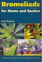 Bromeliads for Home and Garden
