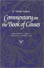 "Commentary on the """"Book of Causes"