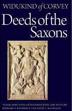 Deeds of the Saxons