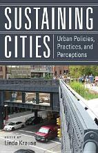Sustaining Cities