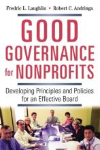 Good Governance for Nonprofits