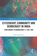 Citizenship, Community and Democracy in India