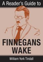 "A Reader's Guide to ""Finnegans Wake"""
