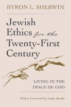 jewish sexual ethics Feb 9 – jewish sexual ethics short answer: marriage in judaism and or/islam essay queston: discuss possibilites for religious adherents (someone who supports a partcular idea) within jewish or muslim communites to cling closely to the tenets (beliefs) of their faith and remain deeply commi±ed to human fourishing for women.