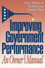 Improving Government Performance