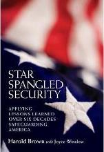 Star Spangled Security