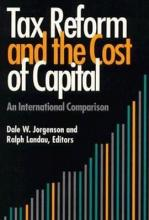Tax Reform and the Cost of Capital