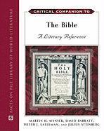 Critical Companion to the Bible