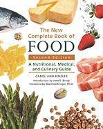 The New Complete Book of Food