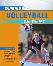 WINNING VOLLEYBALL FOR GIRLS, 3RD ED