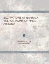 Excavations at Nantack Village, Point of Pines, Arizona
