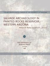 Salvage Archaeology in Painted Rocks Reservoir, Western Arizona