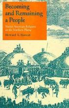Becoming and Remaining a People