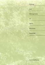 Ecology and Management of North American Savannas