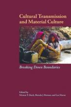 Cultural Transmission and Material Culture