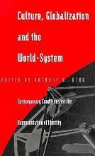 Culture, Globalization and the World-System
