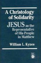 A Christology of Solidarity