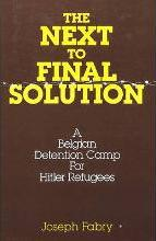The Next-to-Final Solution