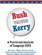 Bush Versus Kerry