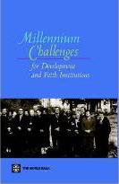 Millennium Challenges for Development and Faith Institutions