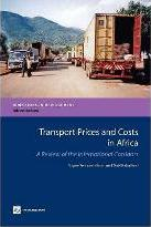 Transport Prices and Costs in Africa
