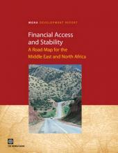 Financial Access and Stability