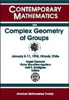 Complex Geometry of Groups