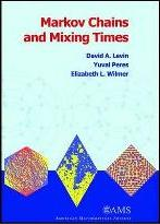 Markov Chains and Mixing Times