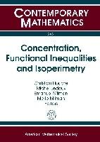 Concentration, Functional Inequalities and Isoperimetry