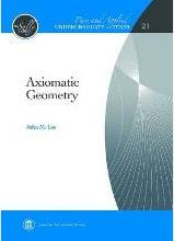 Axiomatic Geometry