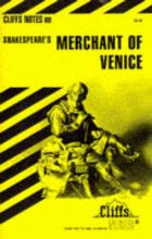 "Notes on Shakespeare's ""Merchant of Venice"""
