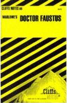 "Notes on Marlowe's ""Doctor Faustus"""