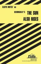 """Notes on Hemingway's """"Sun Also Rises"""""""