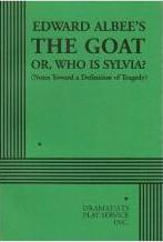 Goat or Who Is Sylvia?