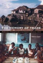 The Memory of Trade