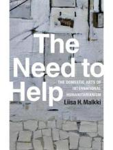 The Need to Help