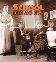 School Then and Now