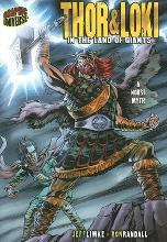 Thor & Loki: In The Land Of Giants (A Norse Myth)