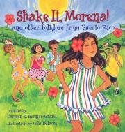 Shake It, Morena!