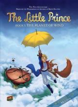 The Little Prince Book 1: The Planet Of Wind
