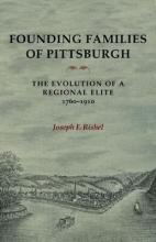 Founding Families of Pittsburgh
