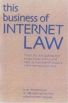 This Business of Internet Law
