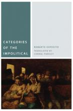 Categories of the Impolitical