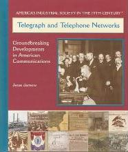 Telegraph and Telephone Networks