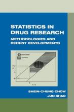 Statistics in Drug Research