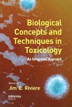 Biological Concepts and Techniques in Toxicology