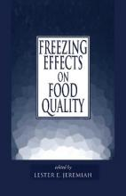 Freezing Effects on Food Quality